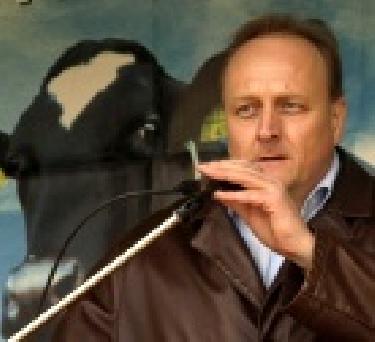 Bauernpräsident Baden-Württemberg Joachim Rukwied