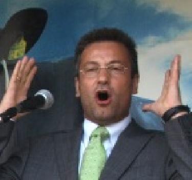 Landwirtschaftsminister Baden-Württemberg Peter Hauk