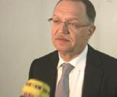 Interview Gerd Sonnleitner 07-03-2011
