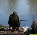 Angler bekennen sich zu Naturschutz