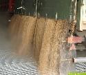 Getreideernte 2011