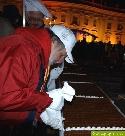 Größter Lebkuchen der Welt