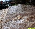 Hochwasser Backnang 2011