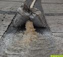Rekordflut in Backnang 2011