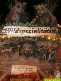 Spezialitäten auf dem Esslinger Weihnachtsmarkt