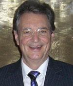 Dr. med. Heimfried Rüdinger