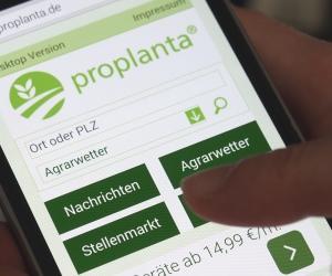 Agrarwetter online