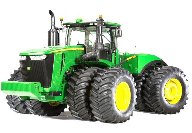 john deere 9420r traktor fotos. Black Bedroom Furniture Sets. Home Design Ideas