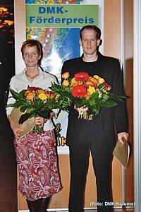 DMK Förderpreis 2005
