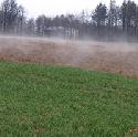Agrarwetter 18.10.2021