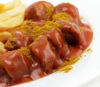 Wer Hat Die Currywurst Erfunden
