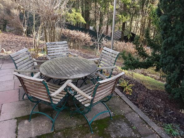 Gartenmöbel Fit Für Die Neue Saison Machen Proplantade