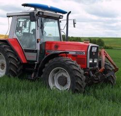 Massey ferguson traktoren gebraucht kaufen