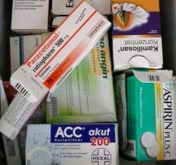 Medikamente Aus Frankreich Bestellen