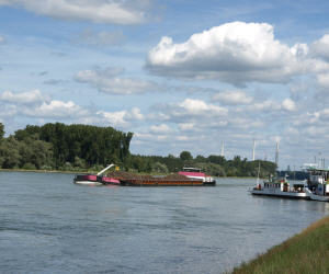 Rheinpegel Köln Aktuell