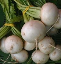 Gemüseart
