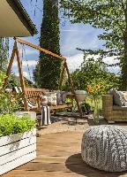 Markise Sonnenschirm Und Co So Wird Es Auf Der Terrasse Schattig