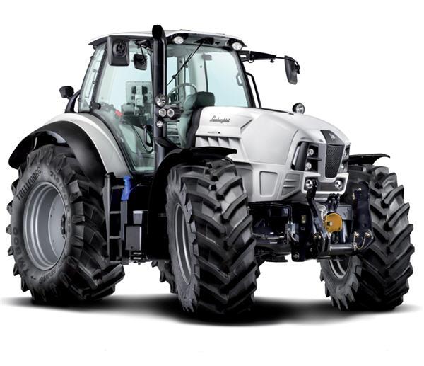 lamborghini stellt neue traktor baureihen vor. Black Bedroom Furniture Sets. Home Design Ideas