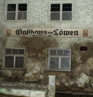 Verlassene Dörfer Mecklenburg Vorpommern